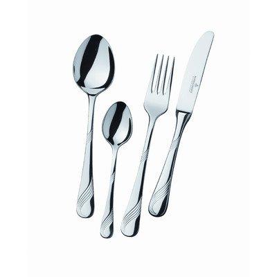 "Posate set ""Gala"" con cavo manico coltelli misura: 24 teilig"