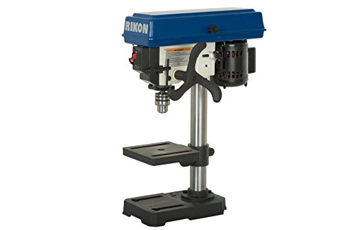 Rikon 30-100 RIKON 8-Inch Drill Press (8 Inch Drill Press compare prices)