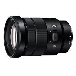 SONY E PZ 18-105mm F4 G OSS※Eマウント用レンズ(APS-Cサイズ用) SELP18105G ソニー