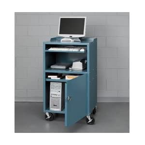 Amazon.com: RELIUS SOLUTIONS Mobile Computer Stands - 27x24x491/4