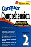 Conquer Comprehension: For Primary Levels Workbook 2 (Sap)