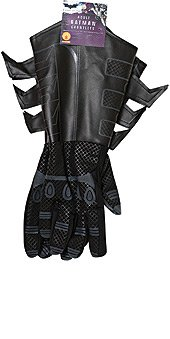 Batman Dark Knight-Dlx Costume W/Bonus-Adult Large