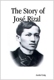 Plot of Story in Jose Rizal