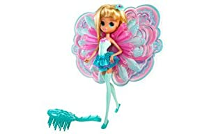 Barbie Thumbelina Co-Star Doll - Joybelle: Amazon.co.uk ...