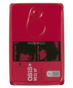 Schwarzkopf, OSIS+, Mess Up Matt Gum, 100 ml