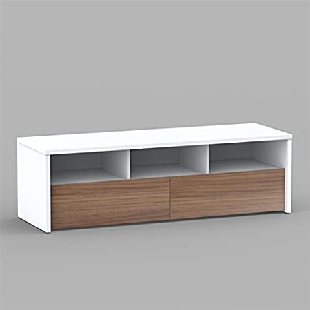 Tranquil 60 Inch 2 Drawer TV Stand