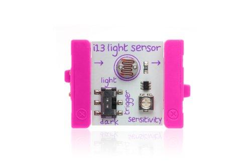 littleBits Electronics Light Sensor - 1