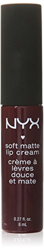 NYX Cosmetics Soft Matte Lip Cream Co…