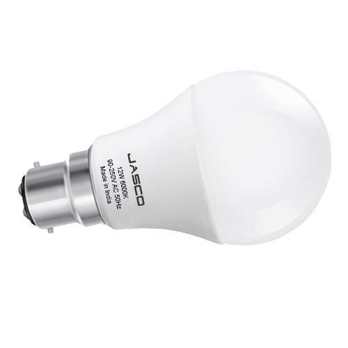 Jasco-12W-B22-LED-Bulb-(White,-Set-Of-5)