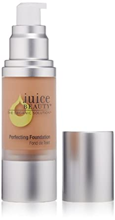 Juice Beauty Perfecting Foundation, Sand, 1 oz.
