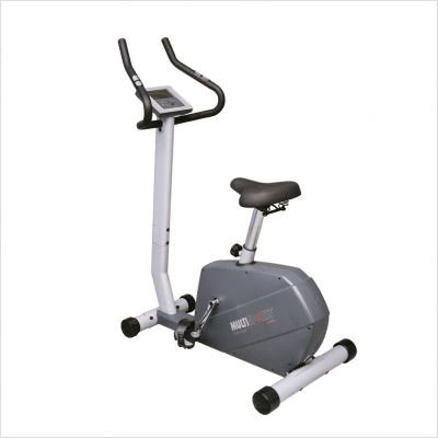 Multisports Fitness Cardio-Cycle 5000 Programmable Upright Exercise Bike
