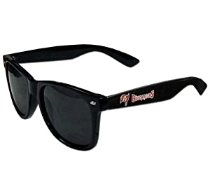 Tampa Bay Buccaneers Sunglasses - Wayfarer by Hall of Fame Memorabilia