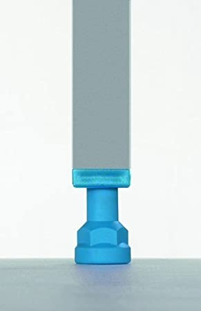 Mallard Ferriere 3-Tier Shelves Lg 1375-7147 MM
