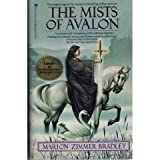 The Mists of Avalon ~ Marion Zimmer Bradley