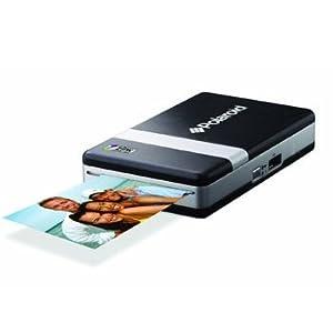 Polaroid PoGo Bluetooth Mobile Printer