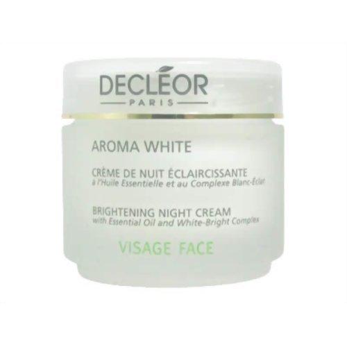 デクレオール アロマホワイト ナイトクリーム 50g