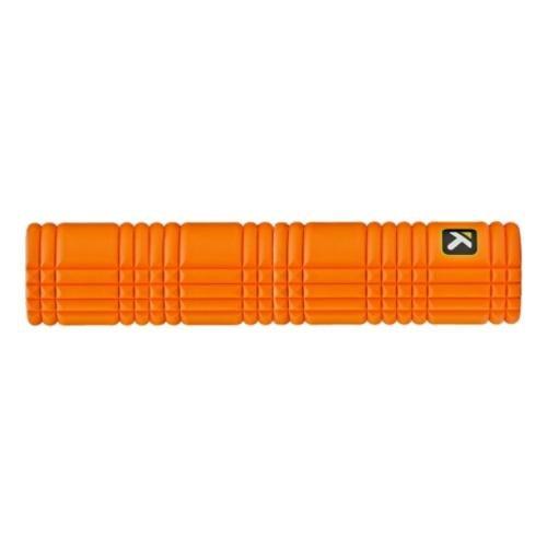 Imagen de El punto de activación del rendimiento de cuadrícula 2,0 Revolucionario rodillo de espuma EVA (Orange), Color Naranja, Talla Unitalla
