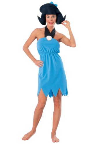 Betty Rubble Adult Costume Small