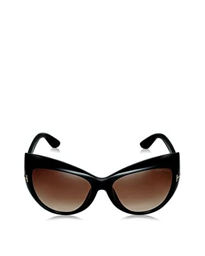 Tom Ford Gafas de Sol 12051060 (59 mm) Negro
