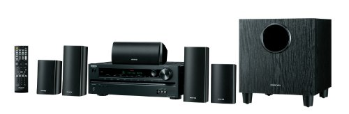 Onkyo HT-S3400 5.1 Channel Home Theater (Discontinued by Manufacturer)