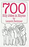 img - for 700 Silly Jokes in Rhyme book / textbook / text book
