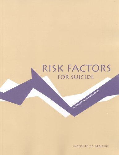 Risk Factors For Suicide