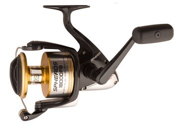 SHIMANO SPHEROS Salt Water SPINNING Reel SP3000FB. 