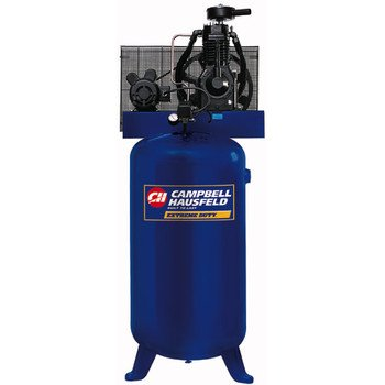 Campbell Hausfeld XP5810 80-Gallon Oil-Lubricated Vertical Air Compressor