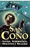 San Cono (Spanish Edition) (970666694X) by R. Regio