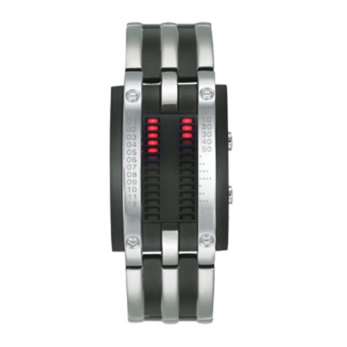 Storm Men's Mk 2 Circuit Slate Watch 4575/SL