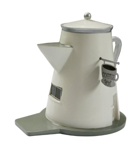 Bachmann Industries Roadside U.S.A Building Ho Scale The Coffee Pot front-462586