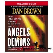 essay questions dan brown angels and demons