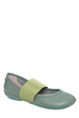 Camper Right Nina 21595-020 Ballet Flat Shoe