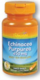 Thompson Nutritional Products Echinacea Purpurea Root 450Mg 60 Caps