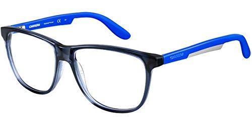 Occhiali da vista per unisex Carrera Vista CA5512 0PL - calibro 55