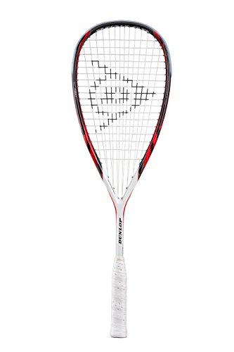 Dunlop D Sr Apex Lite Hl Racchette Squash, Multicolore