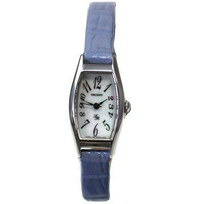 ORIENT Damenuhr Lady Rose LR Uhr mit Lederband CRPDD