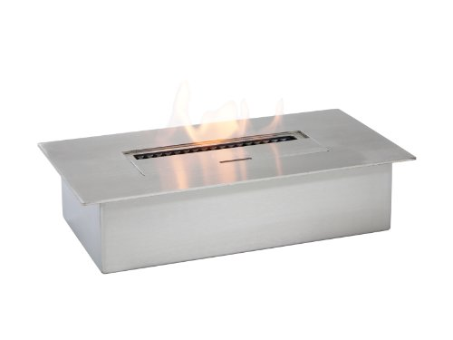 Ignis Products EB1400 Ethanol Fireplace Burner Insert picture