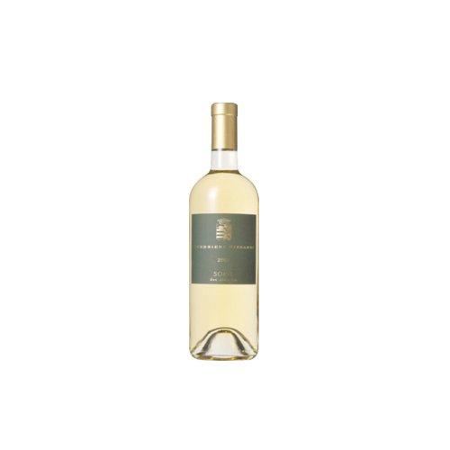 グエリエリ・リッツァルディ ソアーヴェ・クラッシコ イタリア 白ワイン 750ml 12本セット