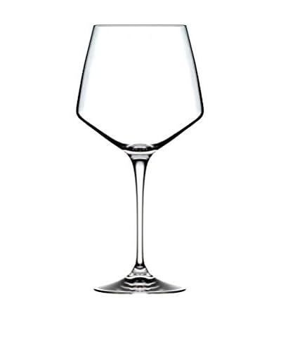 RCR Set Calice Vino Rosso 2 Pz. Burgundy