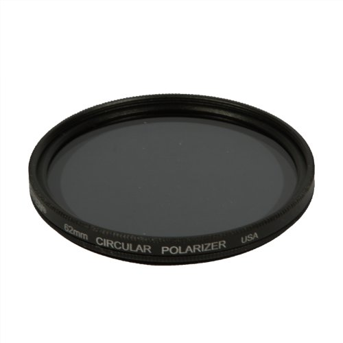 Tiffen 62mm Circular Polarizer