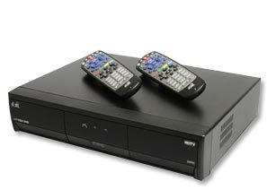 Review Of NEW VIP 722K Dual Tuner HD DVR Dish Network