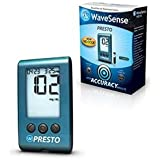 Wavesense Presto Blood Glucose Starter Kit