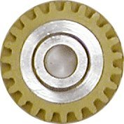 Part # W10112253 Or Ap4295669 Or 4162897 Genuine Factory Oem Original Mixer Worm Gear For Kitchenaid Whirlpool