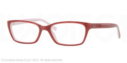 DKNYDKNY Eyeglasses DY 4630 3562 Cherry 53MM
