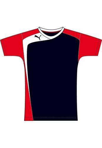 Puma Shirt BTS schwarz/rot
