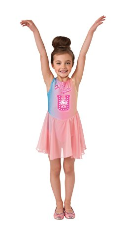 Hello Kitty Gymnast Dress-Up Outfit