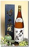 秀よし(ひでよし) 大吟醸酒 1800ML