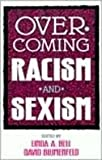 img - for Overcoming Racism and Sexism book / textbook / text book