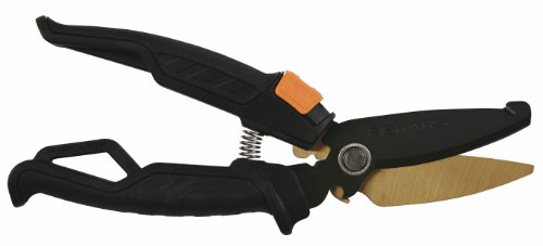 Fiskars Shop Boss Hardware Snip Multipurpose